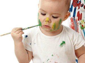 Развитие творчества у детей дошкольного возраста