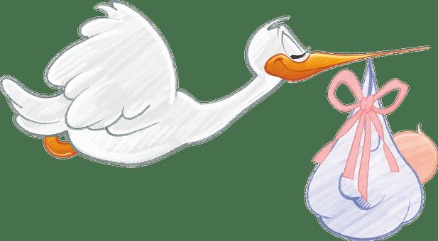 первый месяц беременности