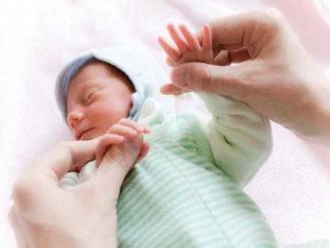 Уход за недоношенными детьми до года