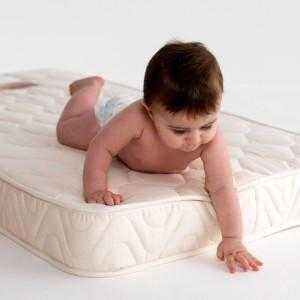 Как выбрать матрас для новорожденного какой лучше
