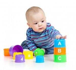 Развитие ребенка в 11 месяцев игры