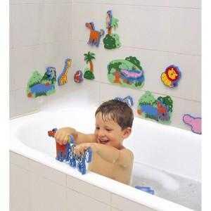 ребенок боится мыть голову игры