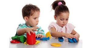 Особенности развитие детей с речевыми нарушениями игры