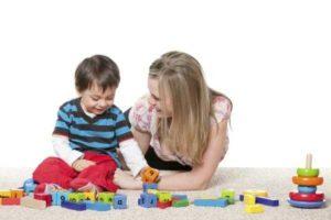 Развитие памяти и внимания у детей игры
