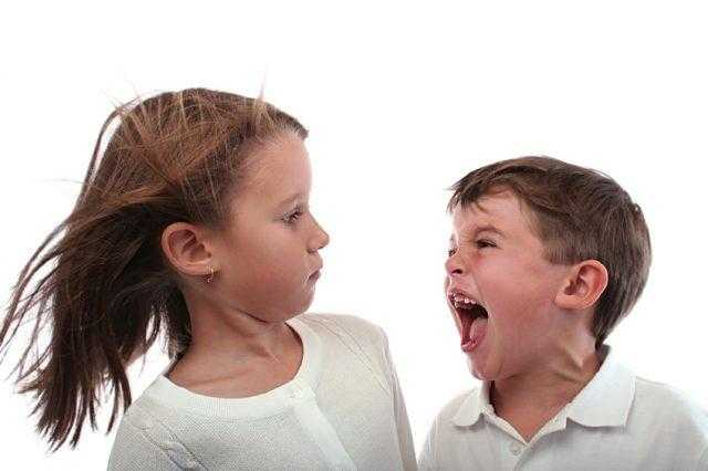 Агрессивные дети, причины и последствия детской агрессии