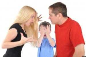 Агрессия при детях, агрессивные дети