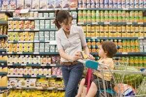 Поведение детей в магазине советы родителям