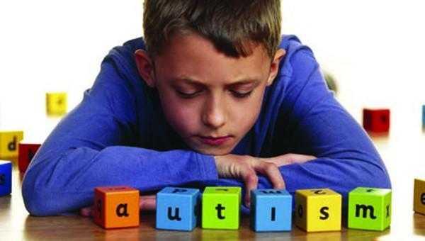 Развитие речи при аутизме