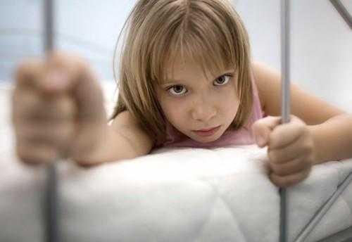 Откуда берется аутизм у детей