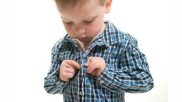 как приучить ребенка быть самостоятельным