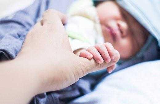 Как лечить диатез у грудного ребенка