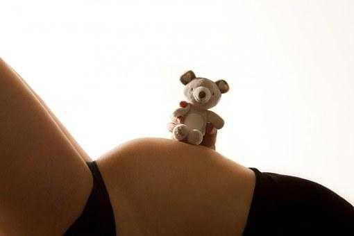 8 месяц беременности по неделям