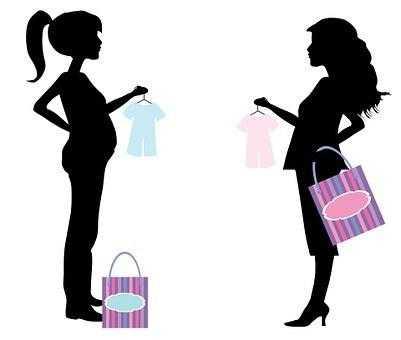 18 недель беременности: мама, подожди еще немного…