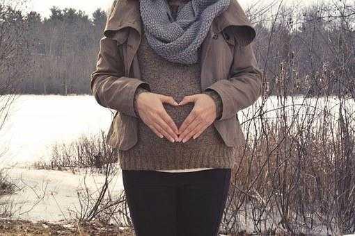 5-я неделя: здоровье женщины, первые признаки беременности