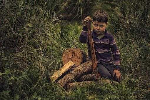 Самостоятельный ребенок