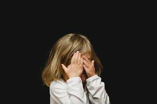 Способы наказания детей.