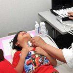 УЗИ щитовидки детям Анализы на гармоны