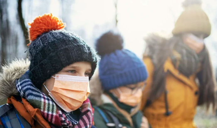 как защитить детей от коронавируса